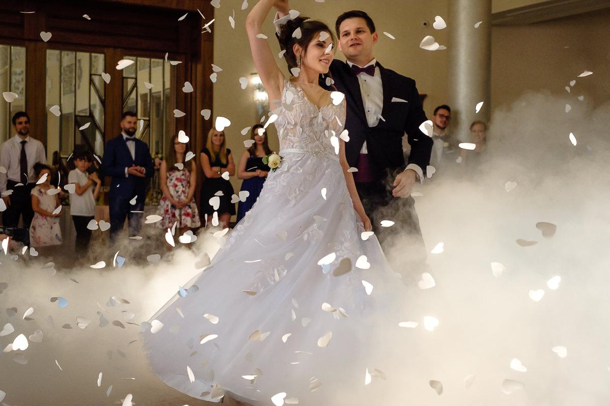 rezydencja luxury wesele fotograf slubny katowice 165