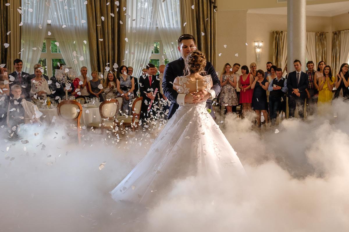 rezydencja luxury wesele fotograf slubny katowice 166