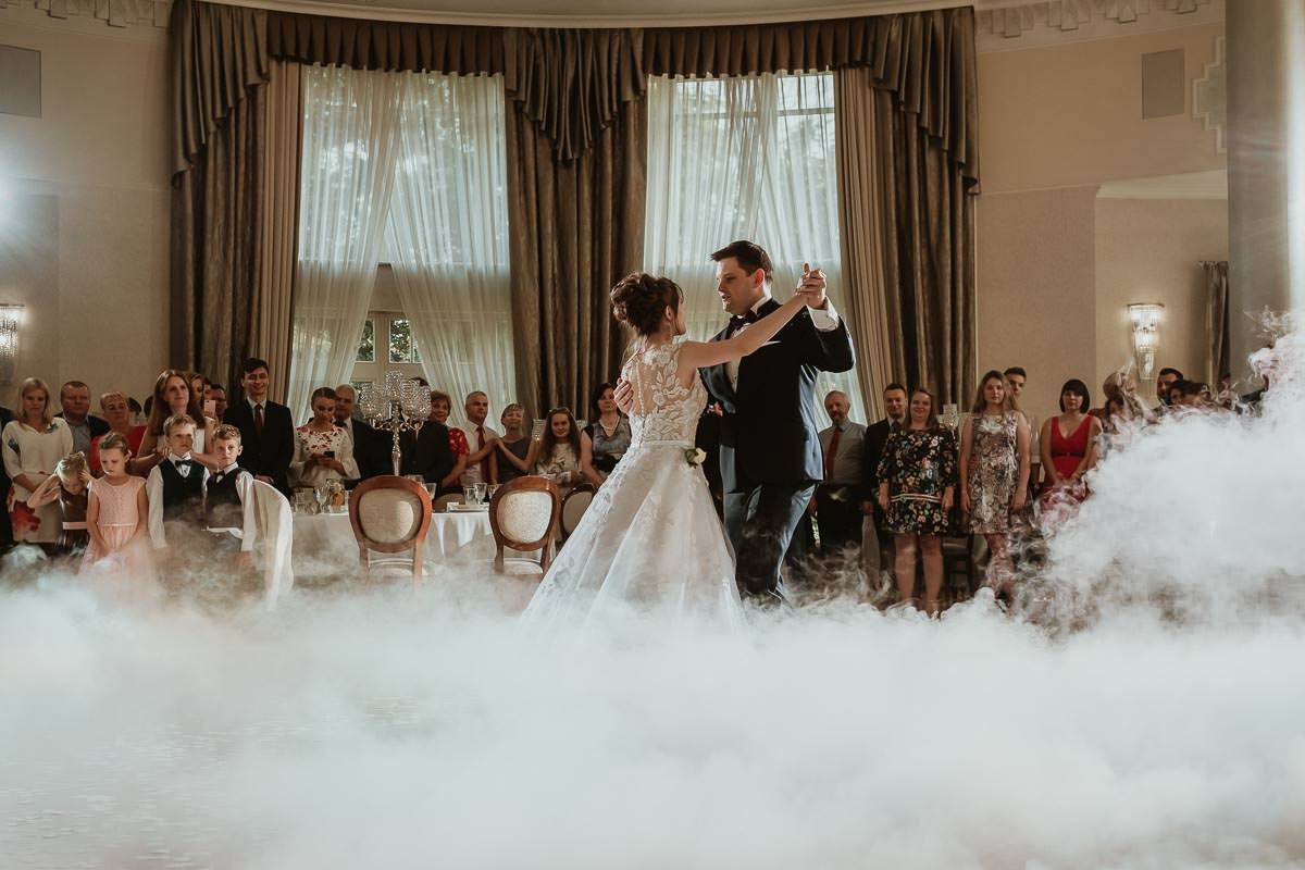 rezydencja luxury wesele fotograf slubny katowice 167