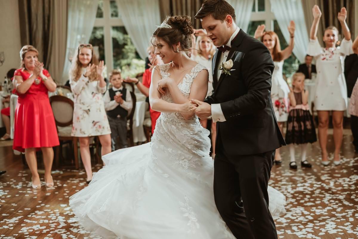 rezydencja luxury wesele fotograf slubny katowice 169