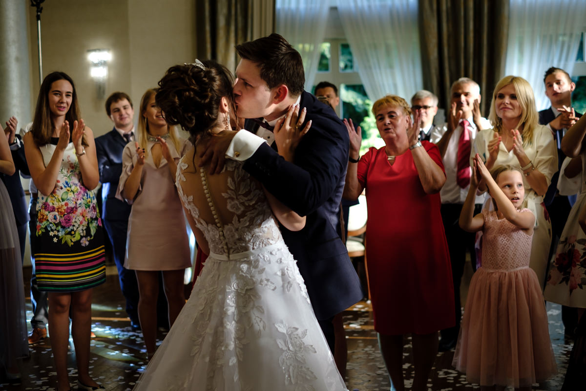 rezydencja luxury wesele fotograf slubny katowice 170
