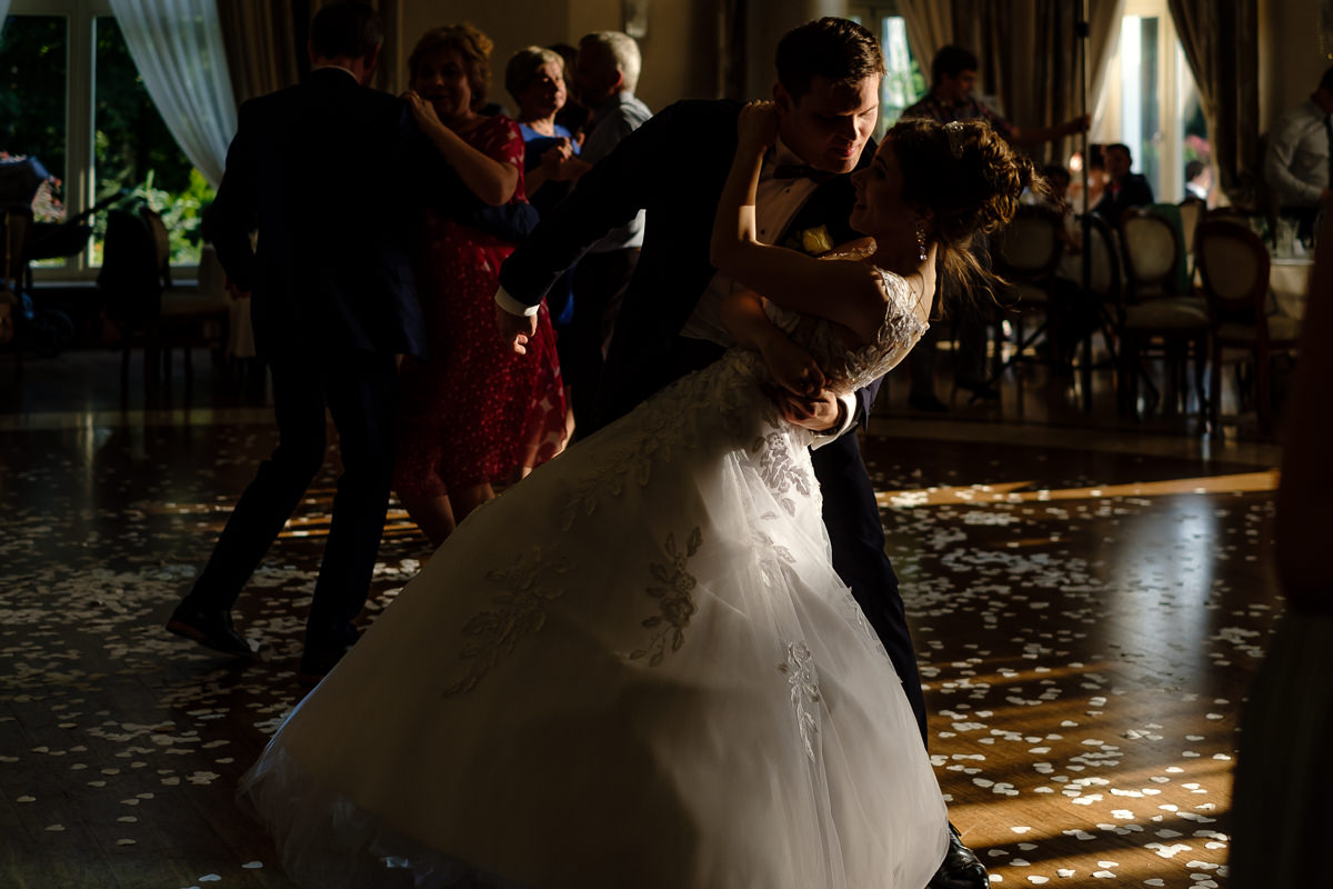 rezydencja luxury wesele fotograf slubny katowice 172