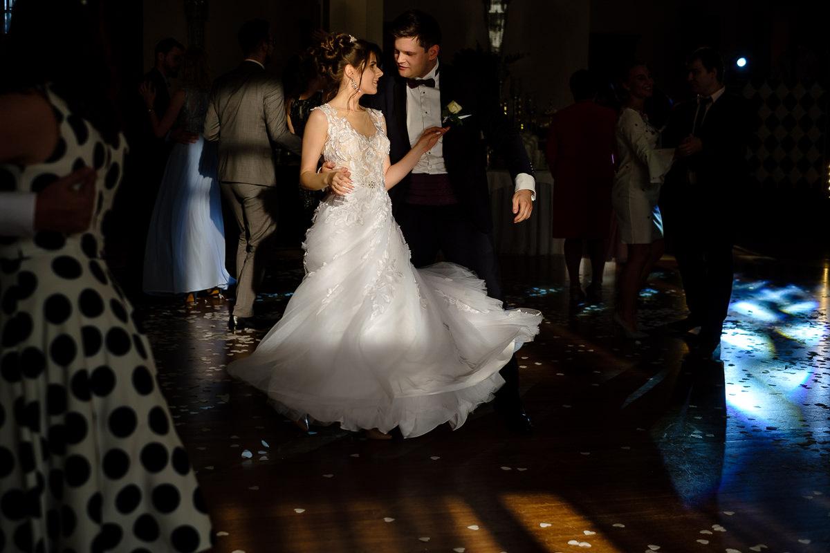 rezydencja luxury wesele fotograf slubny katowice 174