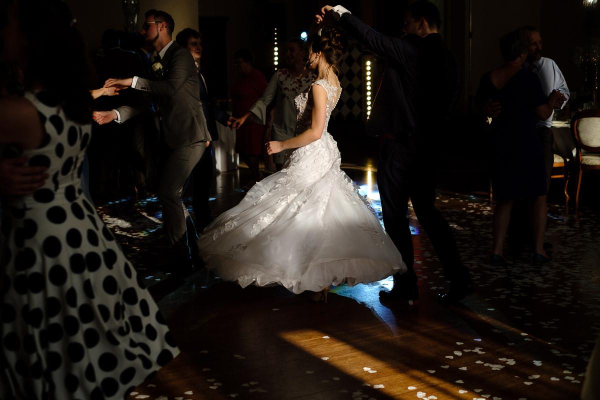 rezydencja luxury wesele fotograf slubny katowice 175