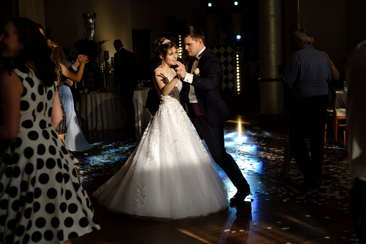 rezydencja luxury wesele fotograf slubny katowice 176