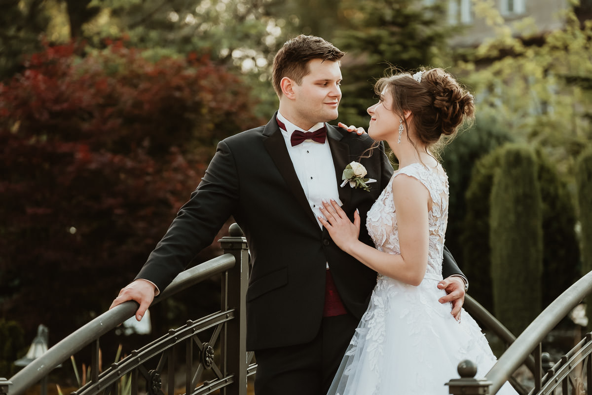 rezydencja luxury wesele fotograf slubny katowice 183