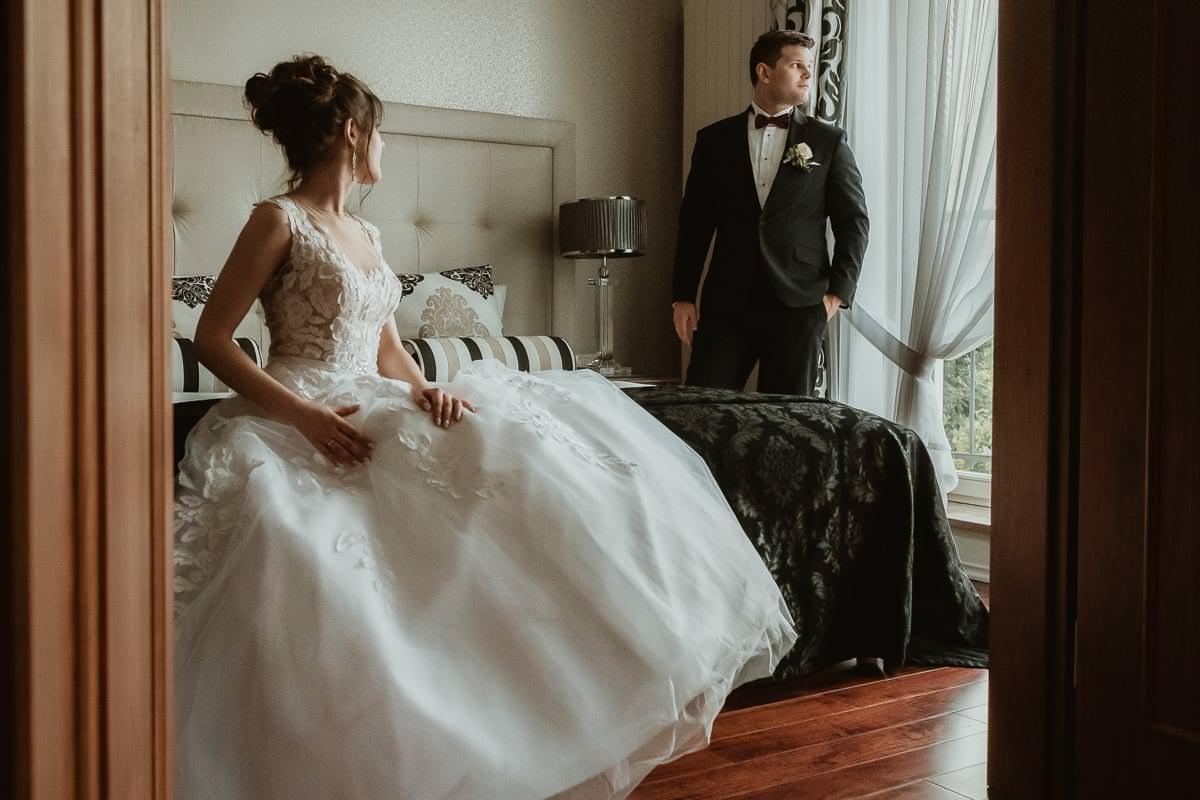 rezydencja luxury wesele fotograf slubny katowice 186
