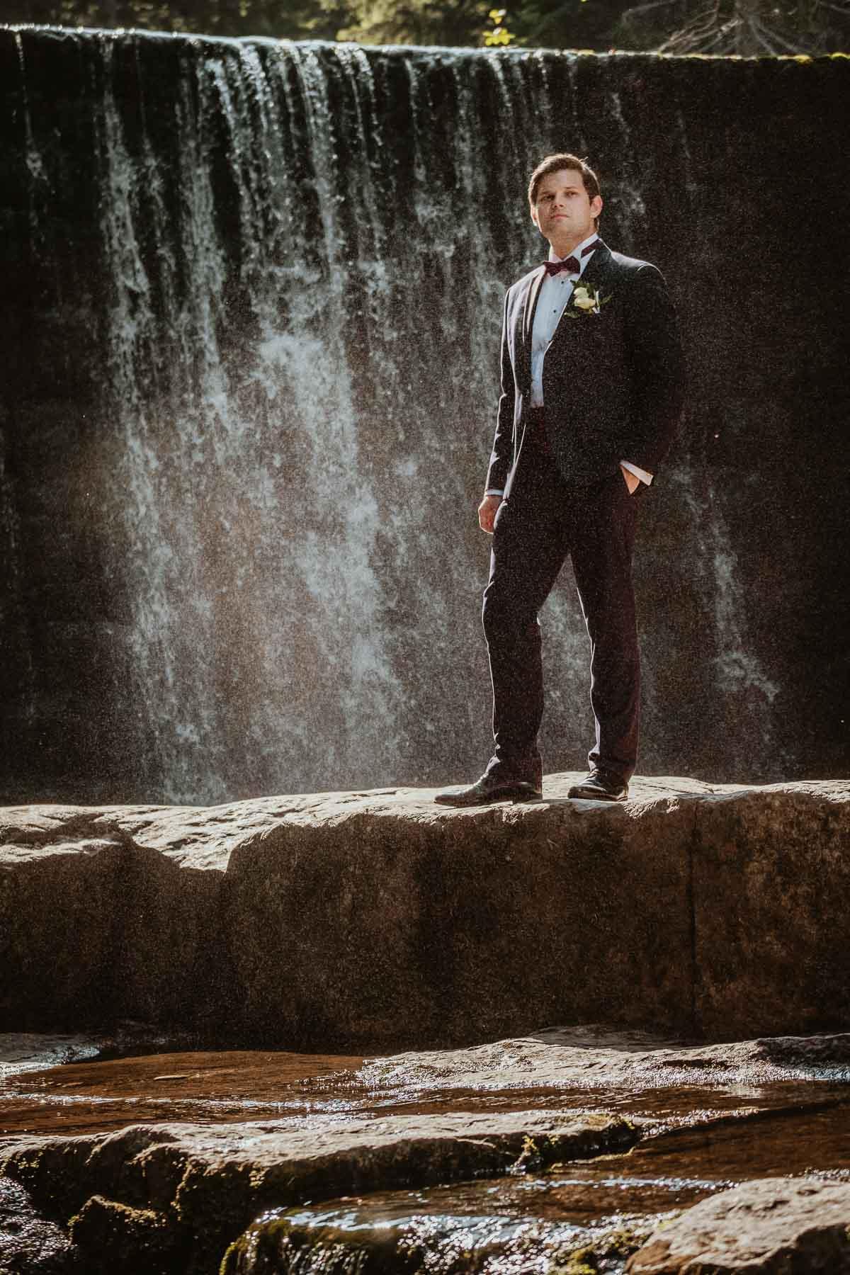 sesja slubna wodospad fotograf slubny katowice 118