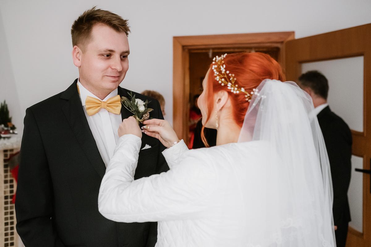 lub wesele sesja ślubna zimą w górach fotogenesis 112