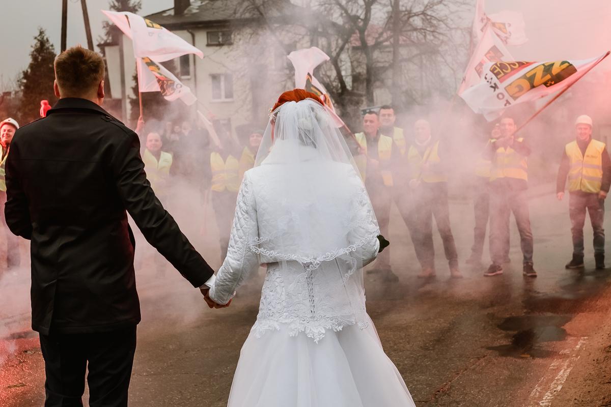 lub wesele sesja ślubna zimą w górach fotogenesis 121