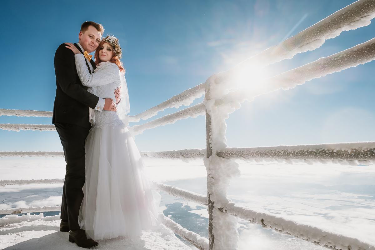 lub wesele sesja ślubna zimą w górach fotogenesis 198
