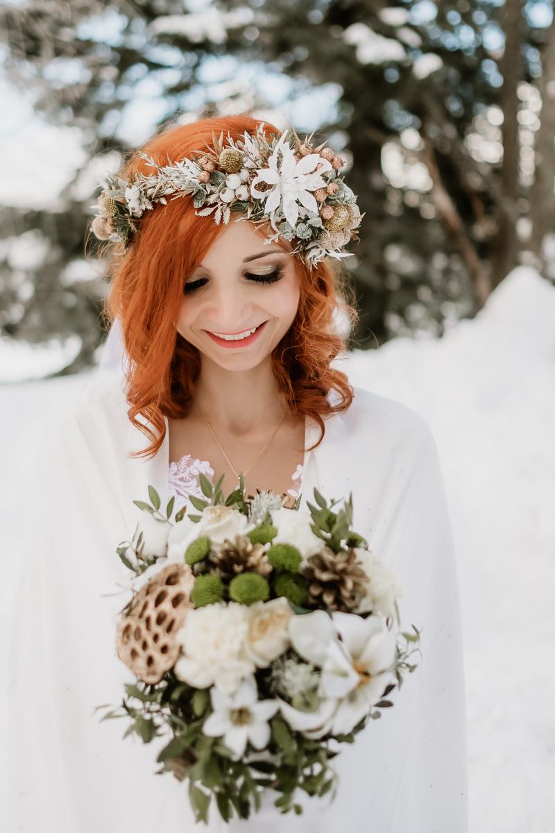 lub wesele sesja ślubna zimą w górach fotogenesis 203