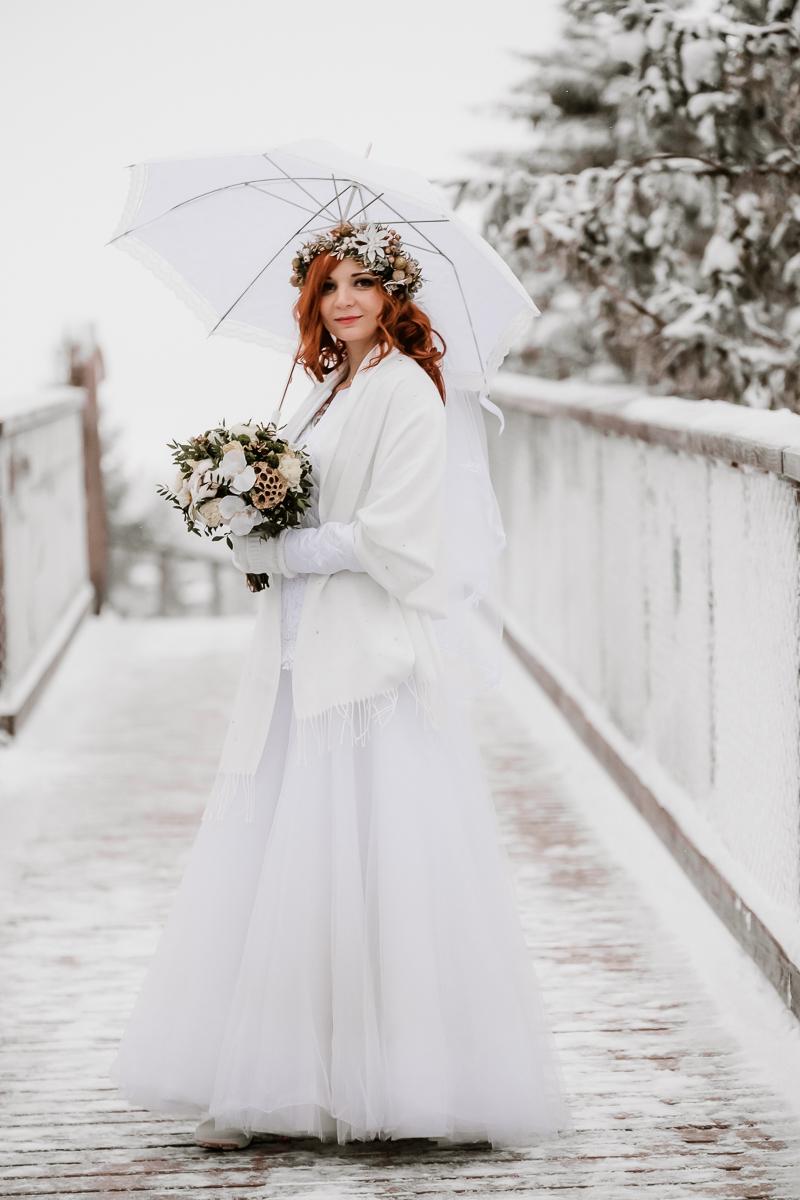 lub wesele sesja ślubna zimą w górach fotogenesis 211