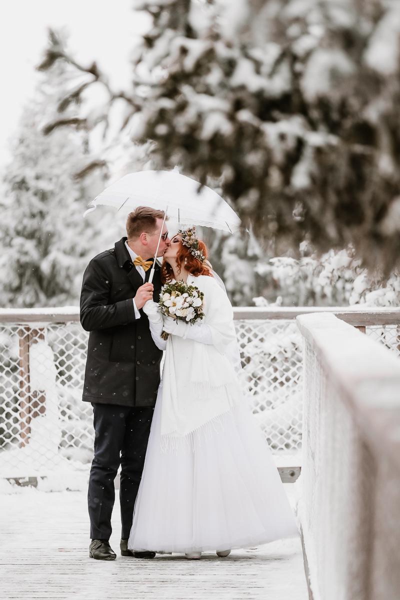 lub wesele sesja ślubna zimą w górach fotogenesis 213